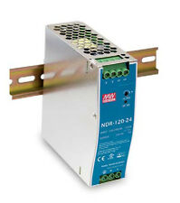 NDR-120-12 Alimentatore Switching Mean Well - Power Supply