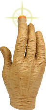 E.T. The Extra Terrestrial - Hand with Light-Up Finger LED Prop Replica (NECA)