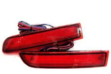 Fit For Toyota Estima 06-11 ACR50 Red Led Rear Reflector Light 1 Pair