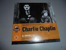DVD CHARLIE CHAPLIN IL MONELLO N°26 IL SOLE 24 ORE CINEMA