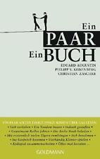 Ein Paar. Ein Buch von Eduard Augustin und Philipp Keisenberg UNGELESEN