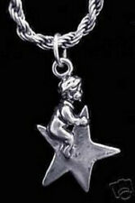 WOW 1922 Nursery Rhyme Twinkle Little Star Charm Silver