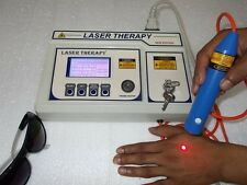 Compurised LLLT Therapy Laser Cold Laser Advanced Software LCD Display  SumTNr