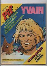 PIF GADGET n°774 - Janvier 1984 - Etat neuf, sans le gadget