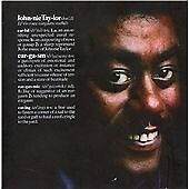 Johnnie Taylor - Eargasm (2012 Remaster)  CD  NEW/SEALED  SPEEDYPOST