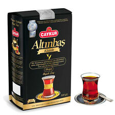 FROM UK ORIGINAL Caykur Rize Altinbas Cay Traditional Turkish Black Tea 500G