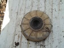 1986 HONDA ATC 250SX REAR BRAKE DRUM DUST COVER