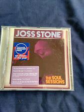 Joss Stone - Soul Sessions (2003)