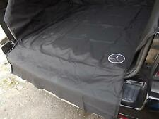 Mercedes Benz BOOT LINER PROTECTOR DOG GUARD MAT - ML G Wagon A B C CLS CL S CLC