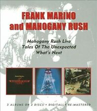 Live/Tales of the Unexpected/What's Next by Frank Marino (Guitar)/Frank...