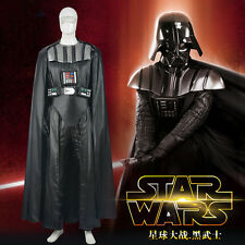 Customized Darth Vader Star Wars Cosplay Costume Full Suit Any Size Top Grade