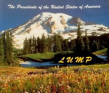 The Presidents of the United States of America - Lump (CD 1995) Carolyn's Bootie