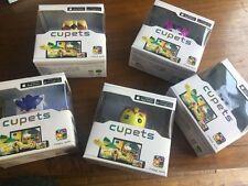 Elige 2 Nuevo Y En Caja Cupets, juguetes electrónicos -