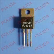 1PCS RF/VHF/UHF Transistor MOTOROLA TO-220 MRF477 100% Genuine and New