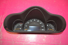 MERCEDES C CLASS W203 C180 COUPE SPEEDO INSTRUMENT CLUSTER A2035401647