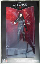 THE WITCHER 3 WILD-HUNT. YENNEFER OF VENGERBERG FIGURE 8 INCHES NIB. DARK-HORSE