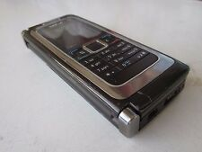 Nokia E Series E90 Communicator - Mocha (Unlocked) Smartphone