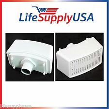 !!! HEPA FILTER  TO FIT NEW LUX ELECTROLUX AERUS GUARDIAN LUX !!!