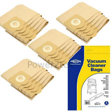 20 x ZR81 Dust Bags for Rowenta RB860 RD200 RD215 Vacuum Cleaner