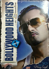 Bollywood Heights - Yo Yo Honey Singh - Official Bollywood MP3
