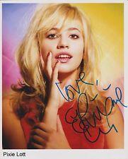 Pixie Lott    Autograph, Original Hand Signed Photo
