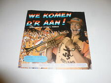 "HOLLAND - We Komen D'r Aan! - 1988 Dutch 2-track 7"" Juke Box Single"