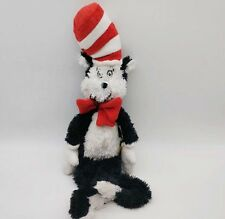 "Cat In The Hat Dr. Seuss Cat in the Hat 18"" Soft Plush Toy Manhattan"