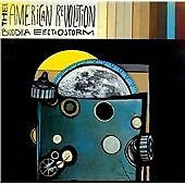 Thee American Revolution - Buddha Electrostorm (2011)