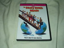 The Brady Bunch Movie (1995) DVD Shelley Long Gary Cole Comedy Widescreen