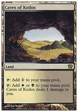 MTG 9TH EDITION - CAVES OF KOILOS