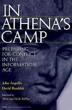 G, In Athena's Camp: Preparing for Conflict in the Information Age, David Ronfel