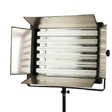1650W Pro Fluorescent Light 6 Bank Continuous Lighting DayLight osram tube NEW