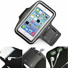 """Running Sport Workout Armband Exercise Phone Case Cover - Apple iPhone 7 (4.7"""")"""