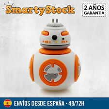 Pendrive BB-8 Star Wars 32 GB - Memoria USB The Force Awakens BB8 - Entrega 72h