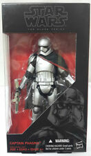 "HASBRO STAR WARS The Force Awakens Black Series 06 "" CAPTAIN PHASMA "" - Hot Deal"