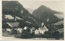 AK aus Gams bei Hieflau, Steiermark  (B19)