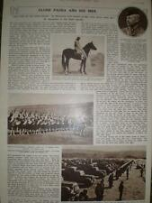 Review book Glubb Pasha Transjordan Arab legion 1948