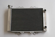 All aluminum radiator for KAWASAKI KFX450 KFX450R 2008 Motorcycle NEW 2ROW