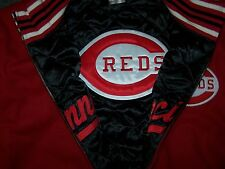 Mitchell & Ness Reds revesible wool jacket size 52 2xl retail 450$