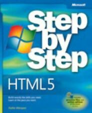 NEW HTML5 Step by Step [With Access Code] by Faithe Wempen Paperback Book (Engli