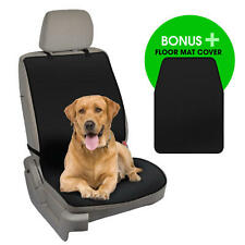 Dog Seat Cover for Passenger Oxford Hammock Waterproof Protector for Car Van SUV
