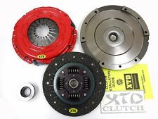 XTD STAGE 1 CLUTCH & FLYWHEEL KIT Neon Talon Eclipse Stratus Cirrus Avenger 2.0L