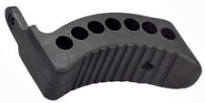 Extended Length Rubber Buttpad Fits On Ruger 10/22 Ranch Rifle Wood Stocks