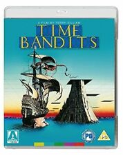 Time Bandits (Blu-ray, 2013) - Watched Once