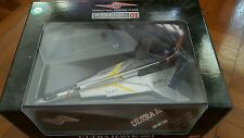 New Bandai Ultraman UH-001 Ultrahawk Diecast Vehicle