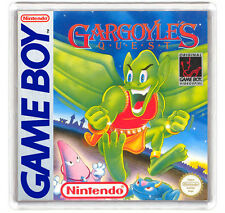 GARGOYLE'S QUEST NINTENDO GAME BOY FRIDGE MAGNET IMAN NEVERA