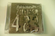 ZIMMER 483 - TOKIO HOTEL CD NEUF EMBALLE. SEALED COPY. BOITIER FENDU.