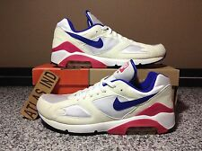 AIR MAX 180 CLASSIC Ultramarine History of Air HOA Nike Patta Atmos DB 1 I 90 12