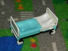 PLAYMOBIL from PlaymorePlaymo hospital bed