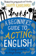 A Beginners Guide To Acting English,ACCEPTABLE Book